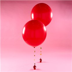 Red Giant Balloon Kit