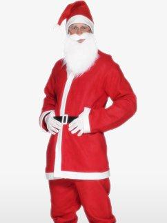 d734924ee8 Santa Suits   Santa Costumes