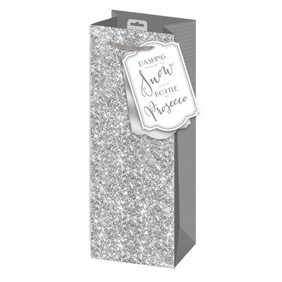 Prosecco Bottle Bag - 35cm