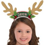 Hats and Headwear Reindeer Tiaras