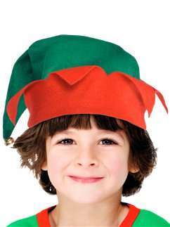 Elf Hat - Child
