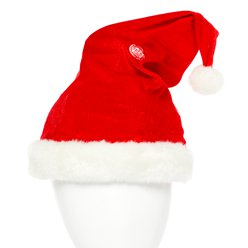 Singing & Dancing Santa Hat - 26cm