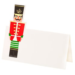 Nutcracker Place Cards