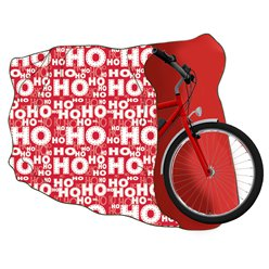 Ho Ho Ho Bike Sack - 1.8m