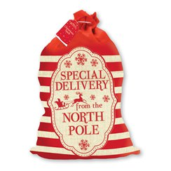 Special Delivery Christmas Sack - 74cm
