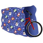 Giant Christmas Bike Sack - 1.8m
