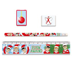Elfin Around Stationary Set