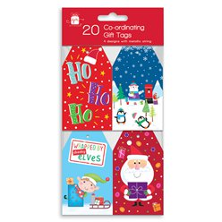 Novelty Gift Tags