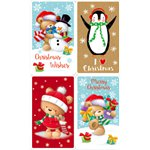 Cute Character Gift Tags