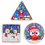 Christmas Toys & Stationery Puzzle Ball