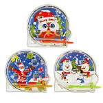 Christmas Toys & Stationery Pin Ball Game