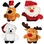 Christmas Soft Toy - 9cm