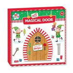 Elf Magical Door