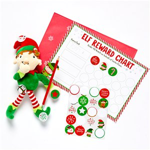 Magical Christmas Elf Kit