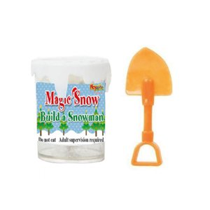 Magic Snow with Shovel