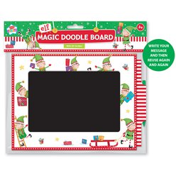 Christmas Magic Message Board