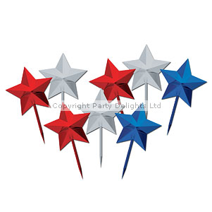 Stars & Stripes Star Picks