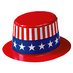 USA American Mini Hat - 4th July