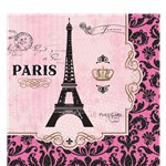 A Day in Paris Luncheon Napkin -  2ply Paper
