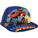 Blaze and the Monster Machines Vac Form Baseball Cap