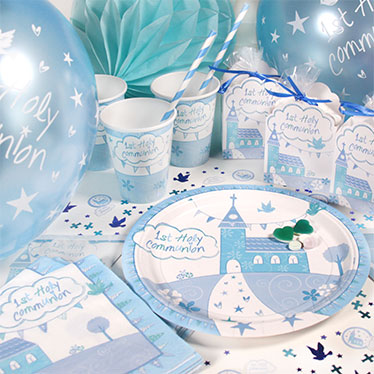 Communion Party Supplies | Party Delights