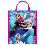 Disney Frozen Tote Gift Bag