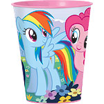 My Little Pony Favour Cup