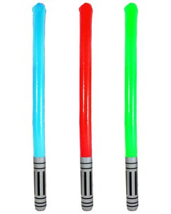 Inflatable Lightsaber - 90cm