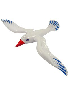 Inflatable Seagull - 76cm