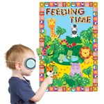Animal Friends Party Game