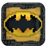 LEGO Batman Plates - 23cm Paper Party Plates