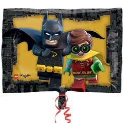 LEGO Batman Junior Shape Foil Balloon