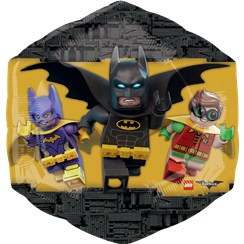LEGO Batman Supershape XL Foil Balloon