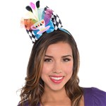 Mad Tea Party Bow Headband