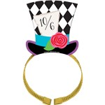 Mad Tea Party Headbands