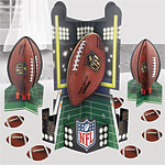 NFL Table Decorating Kit