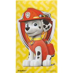 Paw Patrol Marshall Jumbo Sticker