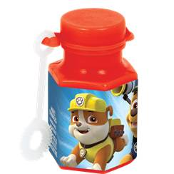 Paw Patrol Mini Party Bubbles