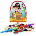 Little Pirate Piñata Kit