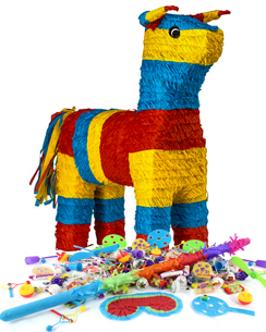 Bull Piñata Kit - SAVE 10%
