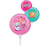 Shopkins Airfilled Balloon