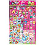 Shopkins Mega Sticker Pack - 150 stickers