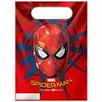 Spider-Man Homecoming - Plastic Party Bags