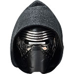 Kylo Ren Mask - The Force Awakens