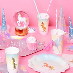 Unicorn Party Supplies | Party Delights