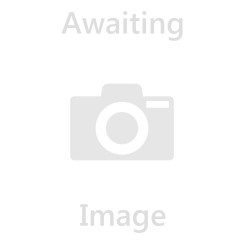60th Birthday Blue Centrepiece - Table Decoration