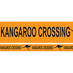 15m (50ft) Kangaroo Crossing Roll