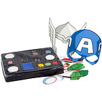 Avengers Face Paint Set