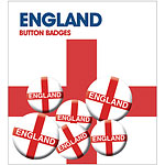 England Badges