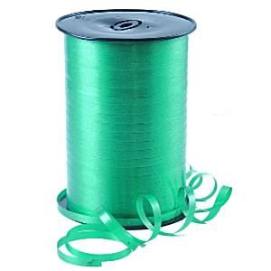 Curling Ribbon Emerald Green - 500m
